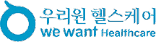 We-want-healthcare-logo